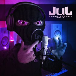 Jul – Album gratuit, vol. 6